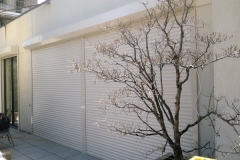 A200 Security Shutters