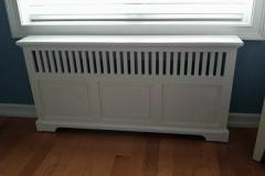 Charleston Wood Radiator Cover