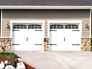 Garage Door Accents