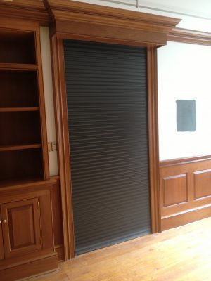 Security Shutters